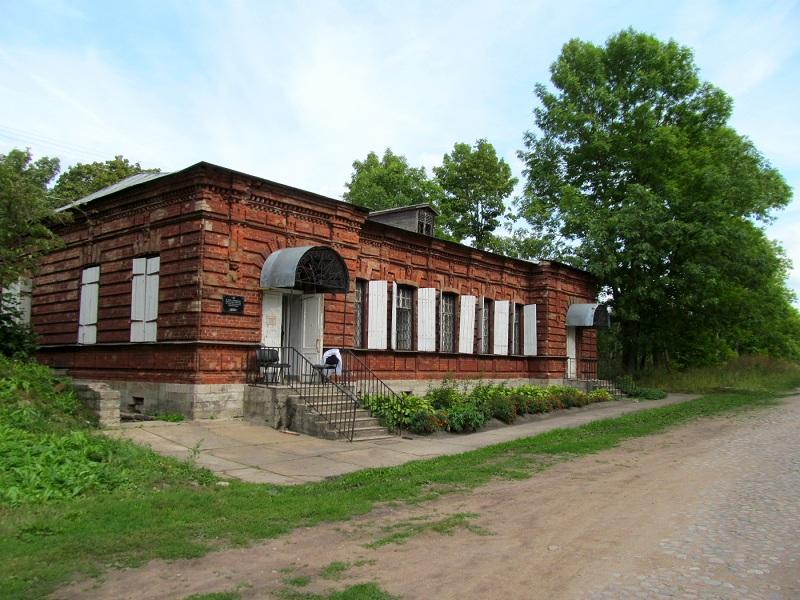 Музей военно-оборонительного зодчества