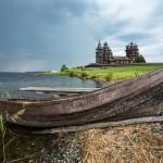 Монастыри, петроглифы, карьеры и другие достопримечательности Онежского озера