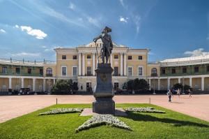 Дворцы, парки и архитектура: что обязательно посмотреть в Павловске