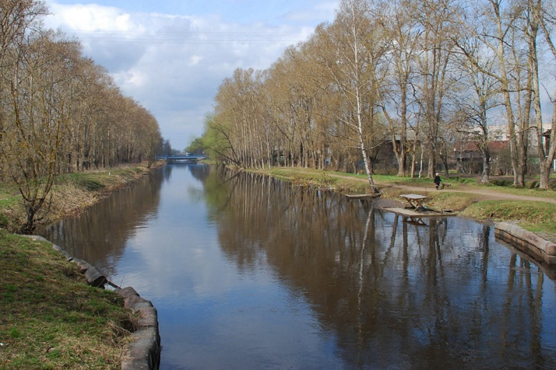 Цнинский канал