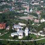 Что посмотреть  в Юрьев-Польском: главные достопримечательности