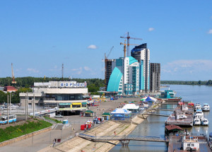 Что посмотреть в Барнауле за один день?
