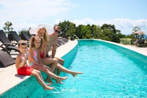 Дневное посещение Mriya Resort & SPA — масса впечатлений: для всей семьи