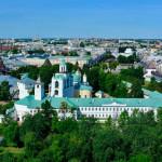 Что посмотреть в Ярославле: фото и описание достопримечательностей