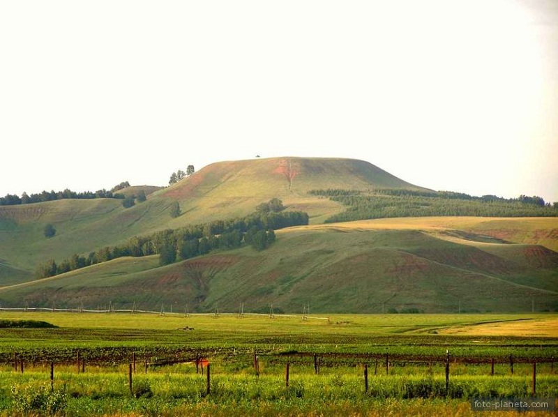Гора Чатыр-Тау