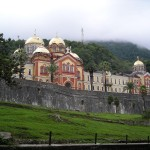 Достопримечательности Гудауты: что посетить в городе и окрестностях