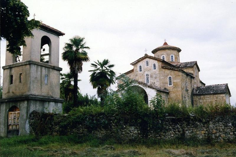 Гудаутский вино-водочный завод