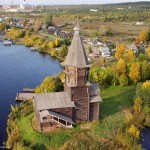 Кондопога и ее достопримечательности: озерный край и природная волость
