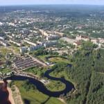 Уютный город с тяжелой историей: Медвежьегорск и его окрестности