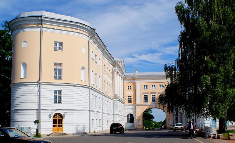 Мемориальный Музей-Лицей