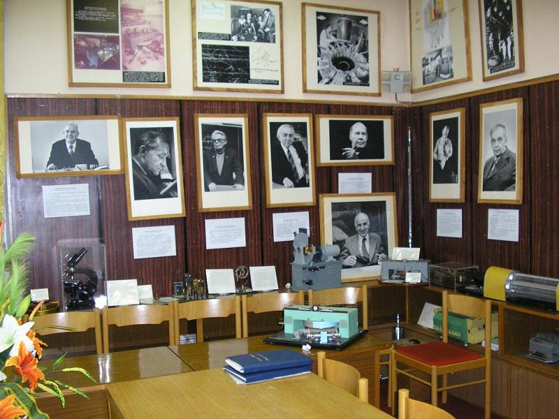 Музей истории науки и техники