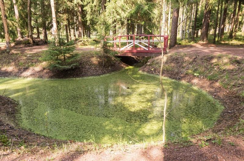 Пенаты парк
