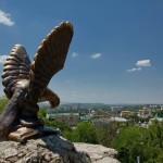 Что посмотреть и куда сходить в Пятигорске: лермонтовские места, улицы, гора Машук