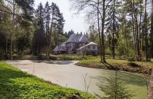 Самое важное, что стоит посетить в Репино: усадьба Репина, парк, дом композиторов