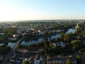 Что посмотреть в Старой Руссе: храмы, музеи и места Достоевского