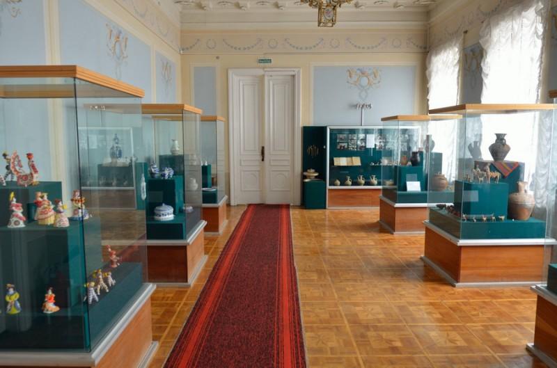 Центральный музей профессионального образования