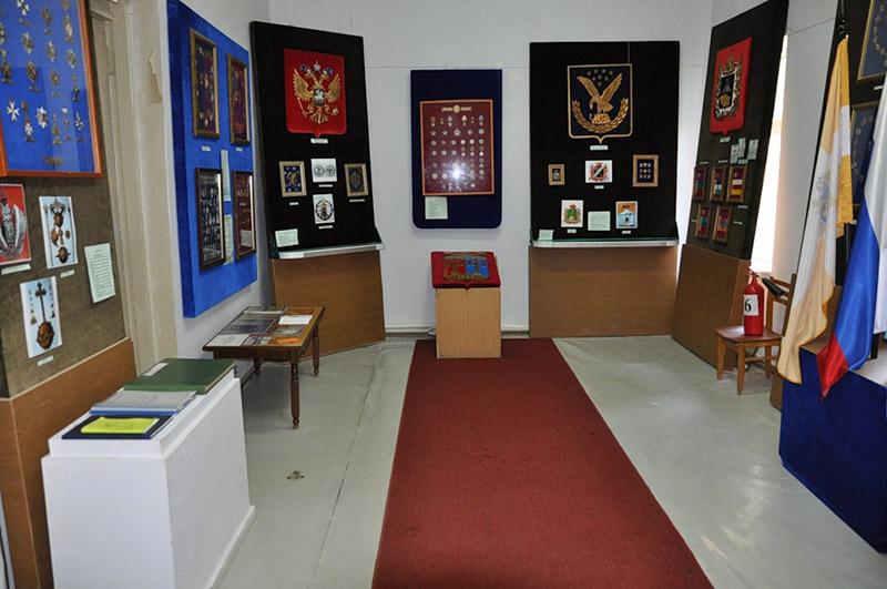 Выставка в Железноводском краеведческом музее