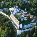 Что посмотреть в Звенигороде зимой и летом