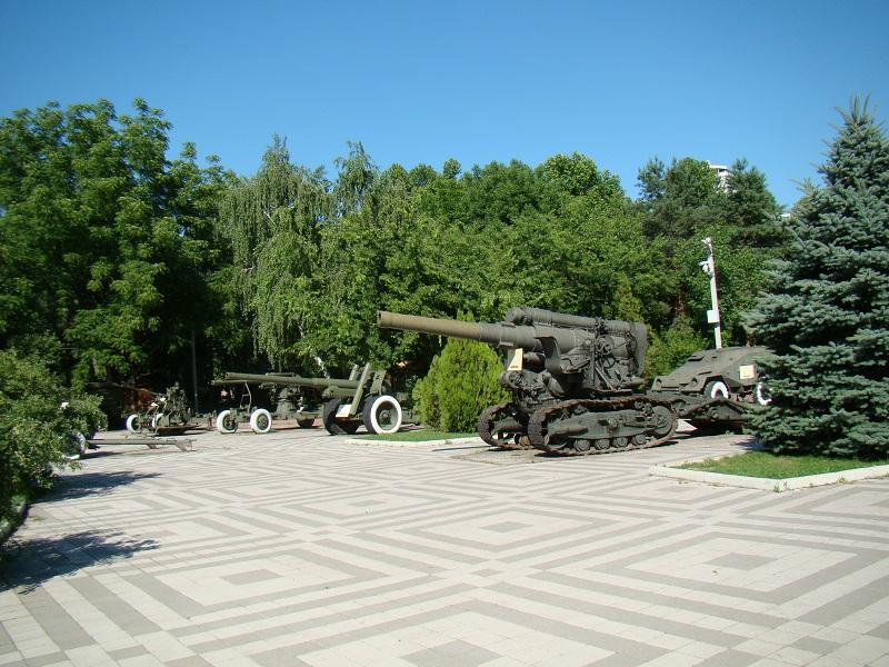 Музей Оружие Победы