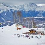 Кому и почему стоит выбрать горнолыжный курорт Роза Хутор – все о ценах, трассах и инфраструктуре