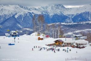 Кому и почему стоит выбрать горнолыжный курорт Роза Хутор — все о ценах, трассах и инфраструктуре