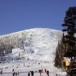 Все, что нужно знать о Шерегеше – самом крупном горнолыжном курорте Алтая