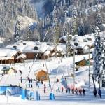 Все о горнолыжном курорте Газпром (Лаура): цены сезона 2018-2019, инфраструктура, схемы трасс
