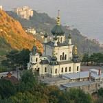 9 достопримечательностей Крыма, которые обязательно посетить