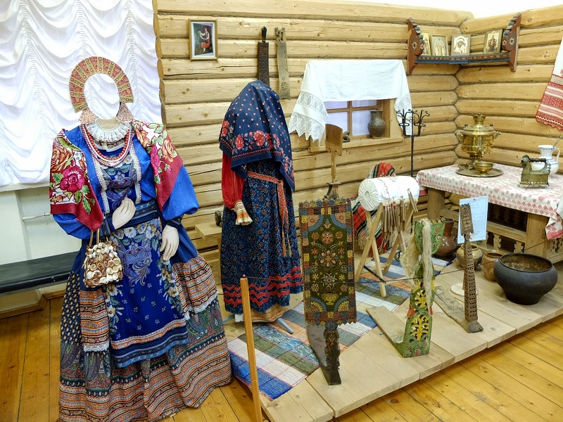 Музей истории платка и шали