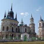 10 красивейших усадеб Московской области