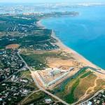 В Крым на самолете: дешевый полет до Симферополя