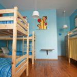 Топ-8 недорогих хостелов в центре Санкт-Петербурга