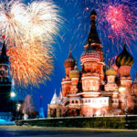 Куда пойти в Москве на День города 10-11 сентября: план мероприятий