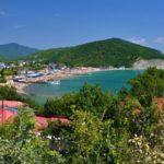 Личный опыт: экономный семейный отдых в Архипо-Осиповке