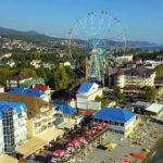 Личный опыт: экономный семейный отдых в Лазаревском
