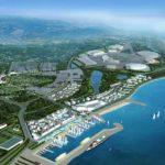 Что посмотреть в Олимпийском парке Сочи: все объекты и развлечения