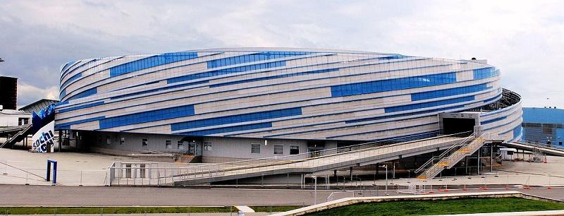 Шайба Арена