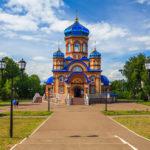 День в уездном городе: достопримечательности Чистополя