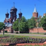 Что есть в Иваново, кроме невест: достопримечательности и музеи