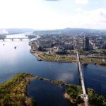 Один день в Красноярске: главные достопримечательности города и окрестностей