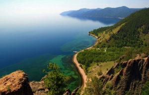 Где лучше отдыхать на Байкале с ребенком: личный опыт
