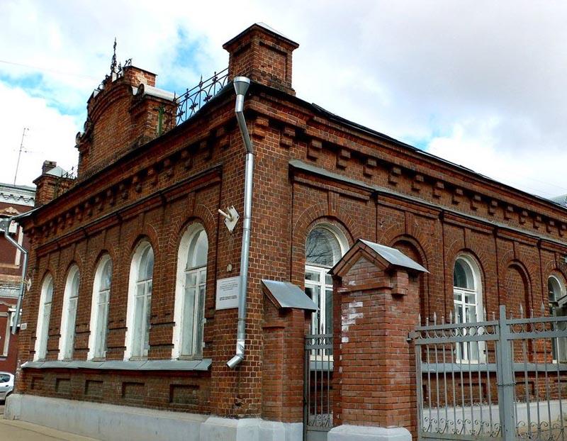 Музей первого Совета