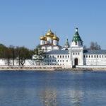 Кострома: описание и фотографии главных достопримечательностей города