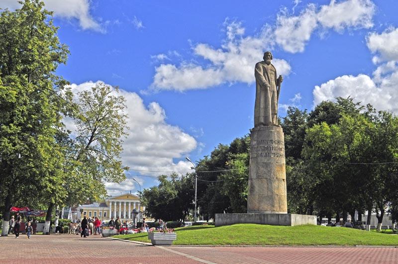 kostroma_pamatnik_susaninu