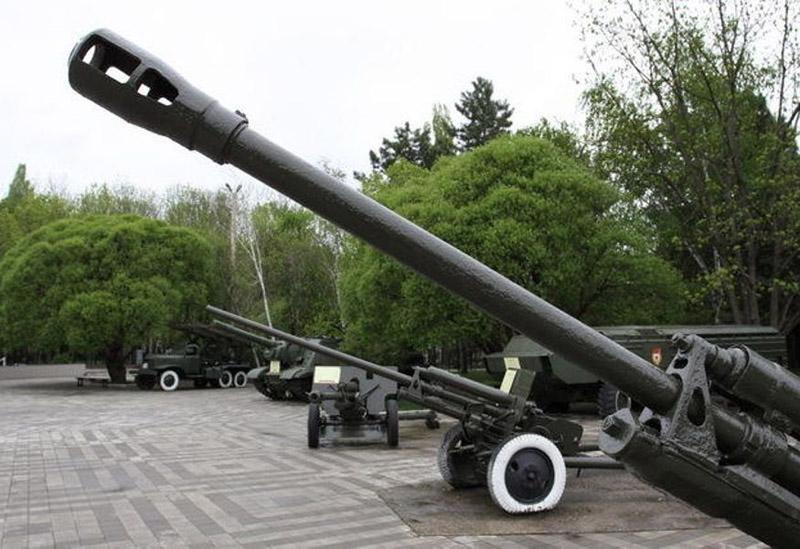 Парк культуры и отдыха им. 30-летия Победы