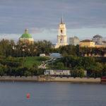 Один день в Перми: главные достопримечательности и места города