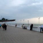 Как недорого отдохнуть с детьми в Приморско-Ахтарске: личный опыт