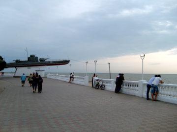 Приморско-ахтарск