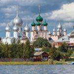 16 мест, которые обязательно посетить туристу в Ростове Великом