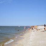 Где отдохнуть на Азовском море с детьми в 2019: лучшие курорты России